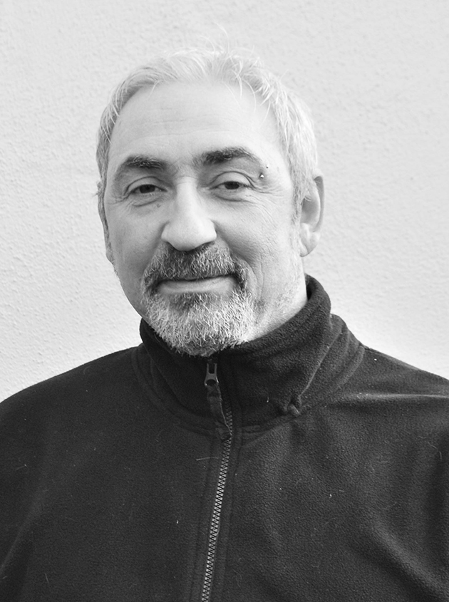 Cordano Sergio