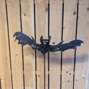 Lord Batfly